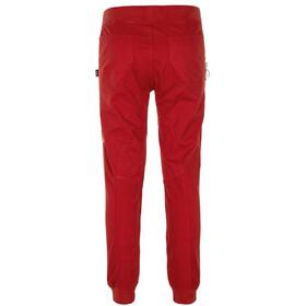 Nihil Lemur Pants Damen red lava